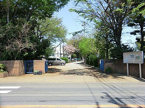 中古マンション-草加市小山1丁目 川口市立安行中学校(2807m)