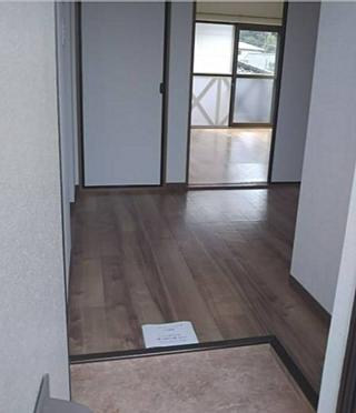 アパート-佐倉市臼井田 玄関