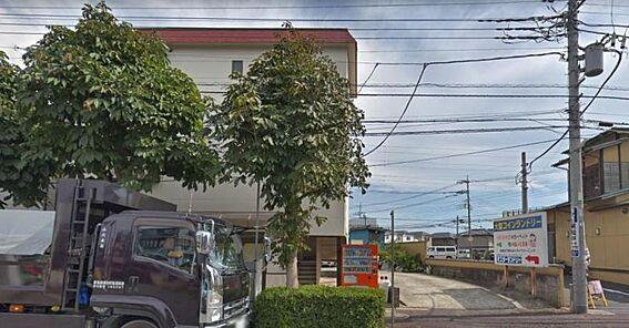 マンション(建物全部)-松戸市二十世紀が丘萩町 きよしハイム・収益不動産