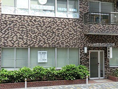 マンション(建物一部)-目黒区三田1丁目 伊藤内科