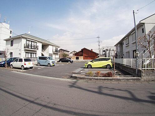 アパート-水戸市姫子1丁目 駐車場