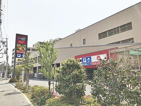 中古マンション-尼崎市上坂部1丁目 コープ尼崎近松店