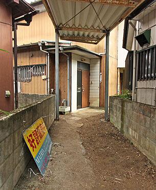 建物全部その他-八王子市川口町 現在賃貸中。表面利回り13.42%となっております。
