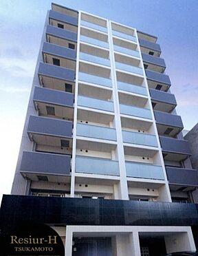 マンション(建物一部)-大阪市西淀川区野里1丁目 外観