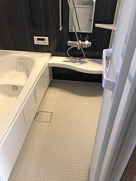 新築一戸建て-大田区中央5丁目 風呂
