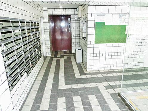 マンション(建物一部)-板橋区蓮根2丁目 エントランス