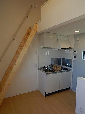 アパート-名古屋市南区豊1丁目 室内写真