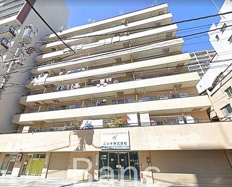 中古マンション-台東区竜泉2丁目 ジュネシオン竜泉 外観 お気軽にお問合せくださいませ。