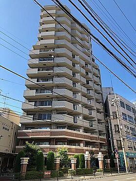 マンション(建物一部)-八尾市北本町2丁目 外観