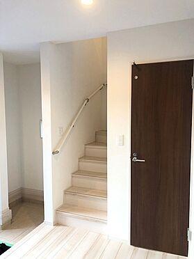 新築一戸建て-東松山市六軒町 階段