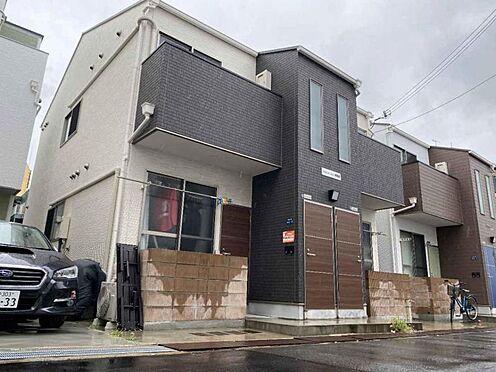 アパート-神戸市長田区苅藻通2丁目 間取り