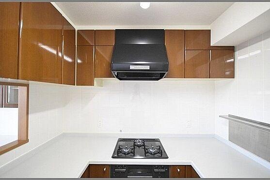 中古マンション-八王子市別所1丁目 キッチン