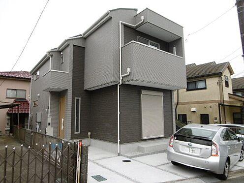 新築一戸建て-町田市小山町 2面バルコニーで各部屋明るくリビングも広々です