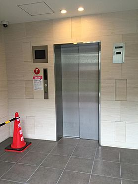 マンション(建物一部)-大阪市浪速区桜川2丁目 エントランス