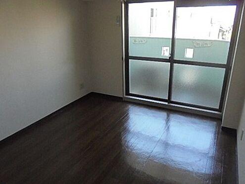 マンション(建物一部)-浜松市南区東若林町 居間