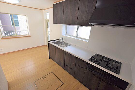 中古一戸建て-仙台市青葉区愛子東4丁目 キッチン