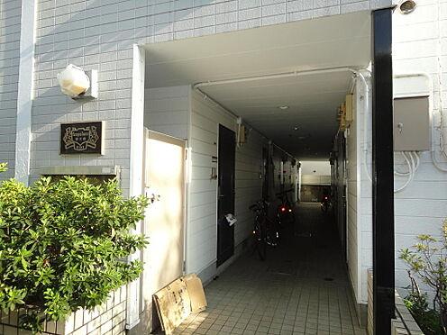 アパート-世田谷区羽根木2丁目 外観