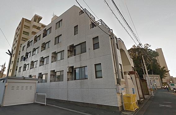 マンション(建物一部)-浜松市中区元目町 外観