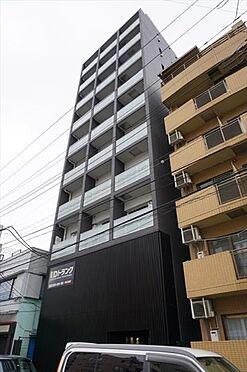 中古マンション-横浜市神奈川区栄町 外観
