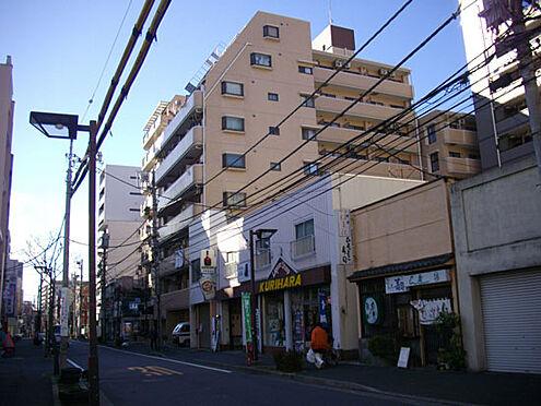 中古マンション-横浜市南区南吉田町2丁目 きれいな外観です