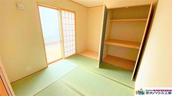 戸建賃貸-福島市北沢又字東谷地西 内装