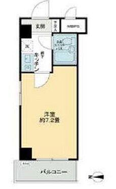 マンション(建物一部)-墨田区東駒形4丁目 間取り