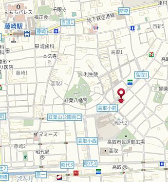 マンション(建物一部)-福岡市早良区昭代2丁目 その他