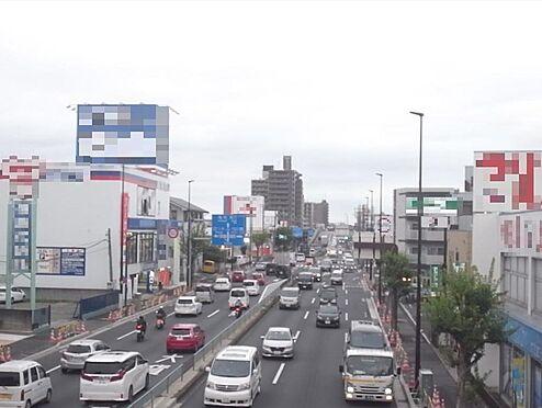 店舗付住宅(建物全部)-葛飾区奥戸5丁目 その他