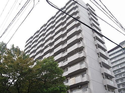 マンション(建物一部)-大阪市阿倍野区天王寺町北3丁目 綺麗な外観