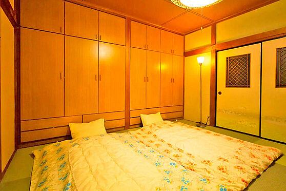 旅館-墨田区墨田4丁目 寝室