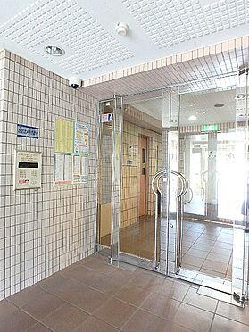 マンション(建物一部)-堺市堺区宿院町西3丁 オートロック完備