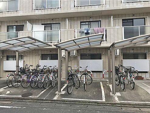 マンション(建物全部)-坂戸市三光町 外観