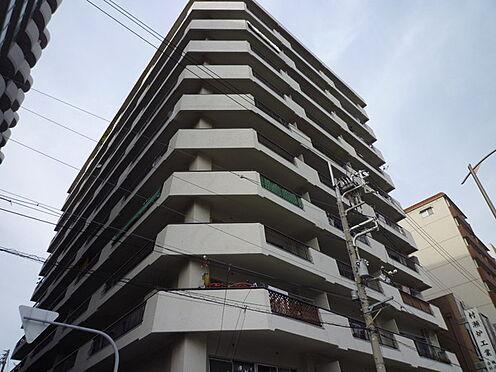 マンション(建物一部)-大阪市西区新町4丁目 存在感のある外観