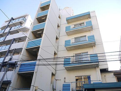 中古マンション-文京区水道2丁目 外観