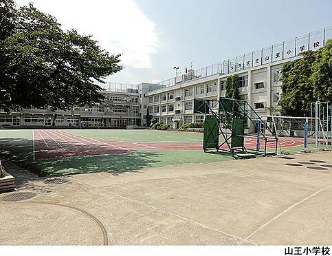 アパート-大田区山王4丁目 山王小学校