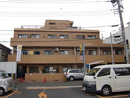 マンション(建物一部)-八王子市子安町4丁目 JR特急あずさ20号経由「新宿」まで2駅31分