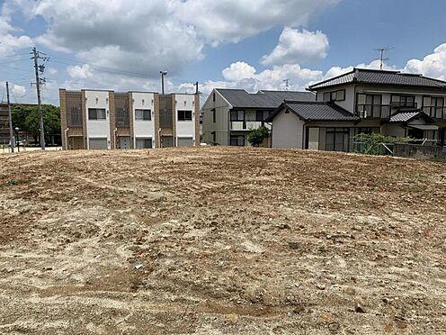 土地-豊田市美里2丁目 周辺環境良好です!生活利便施設だけではなく、飲食店も充実しており住みやすいエリアです。