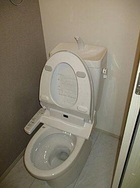 アパート-文京区弥生1丁目 トイレ