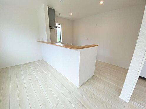 新築一戸建て-仙台市若林区沖野5丁目 キッチン