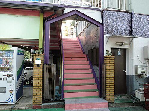 店舗付住宅(建物全部)-新座市北野3丁目 その他