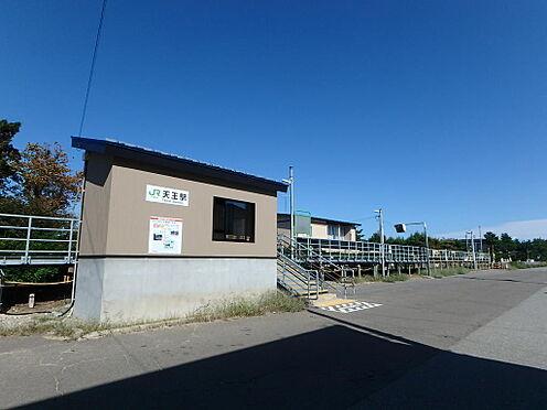 アパート-潟上市天王字ハラヘ 最寄り駅「天王駅」
