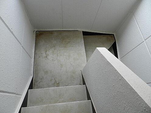 マンション(建物全部)-船橋市藤原1丁目 共用階段