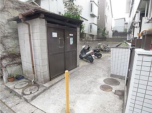 マンション(建物一部)-横浜市港南区日野南6丁目 その他