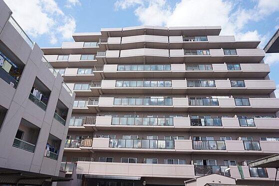 マンション(建物一部)-大阪市平野区加美南4丁目 存在感のある外観です