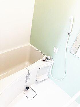 アパート-江戸川区平井5丁目 風呂