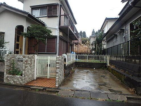 建物全部その他-山武市成東 駐車場