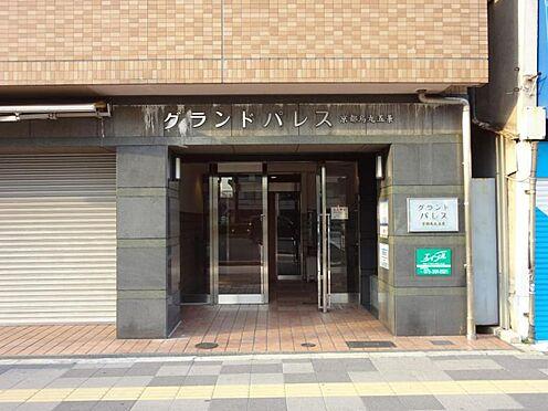 マンション(建物一部)-京都市下京区万寿寺町 エントランス