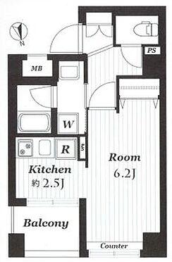 マンション(建物一部)-台東区北上野2丁目 プレール・ドゥーク上野NORTH・ライズプランニング