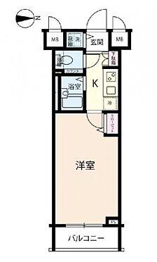 マンション(建物一部)-板橋区大谷口上町 間取り
