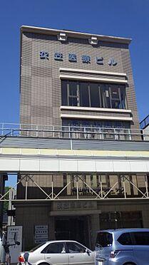 中古マンション-横須賀市公郷町2丁目 【クリニック】衣笠医療ビルまで305m